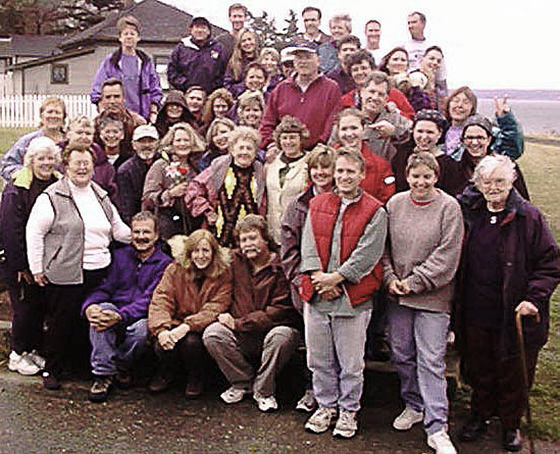 Our 25th Anniversary Retreat is Next Week!